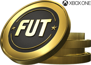 300K XBOX One Coins (FIFA 20)