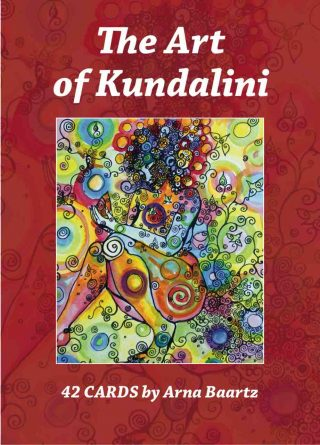 Art of Kundalini Oracle Cards