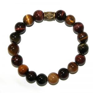 Crystal Bracelet Tigers Eye