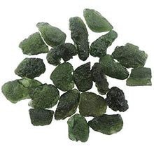 Load image into Gallery viewer, Moldavite Crystal