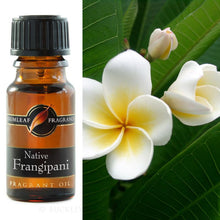 Load image into Gallery viewer, Native Frangipani Fragrance Oil