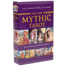 Load image into Gallery viewer, The New Mythic Tarot
