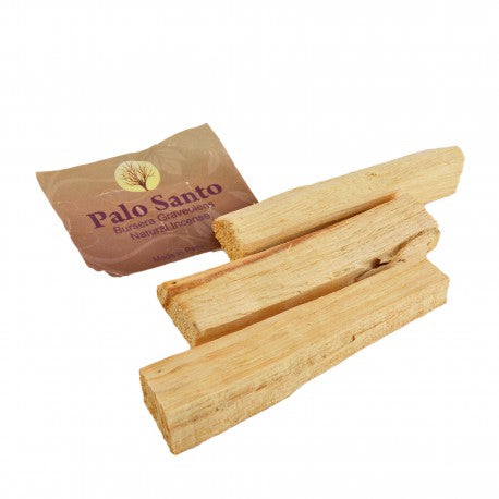 Palo Santo - 3pc Pack
