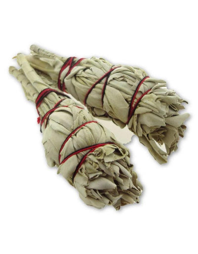 White Sage Smudge Stick - Small