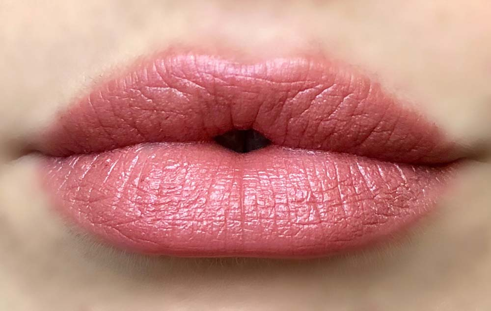 Loyalty- Soft Cream Lipstick