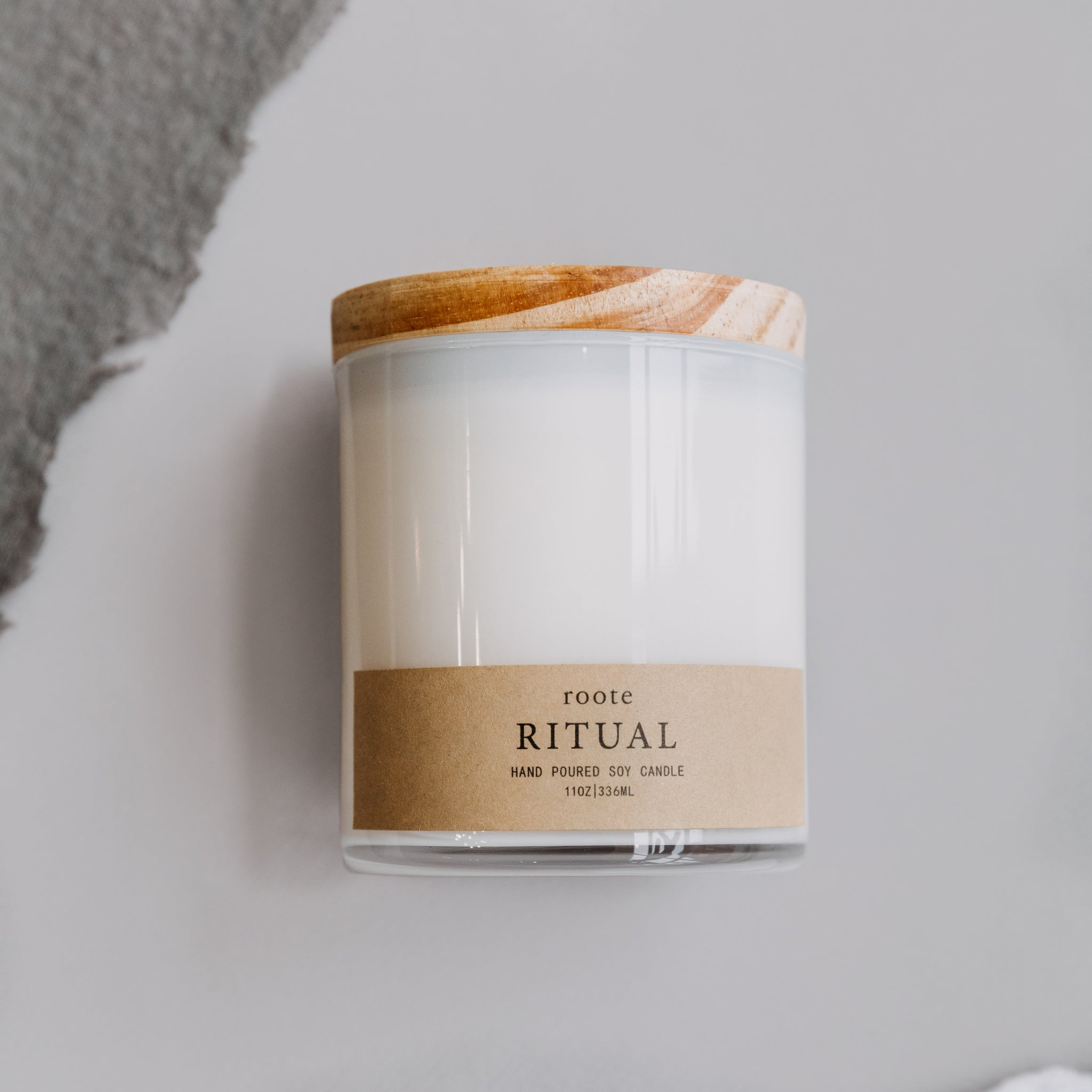 Ritual - Soy Candle