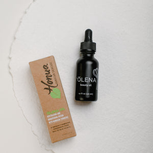 'Olena Beauty Oil (Tumeric)
