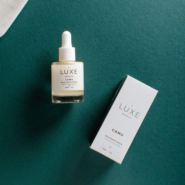 Camu Brightening Serum