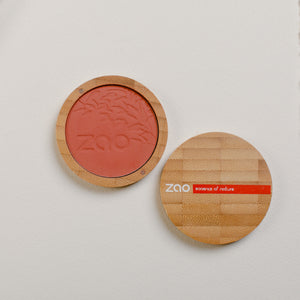Organic Compact Blush - Brown Pink 322