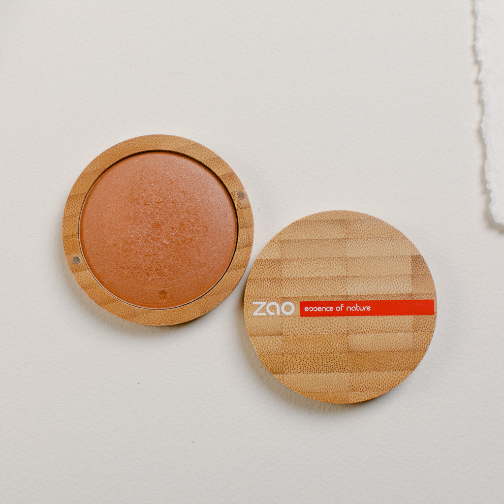 Organic Bronzer - Bronze Copper 342