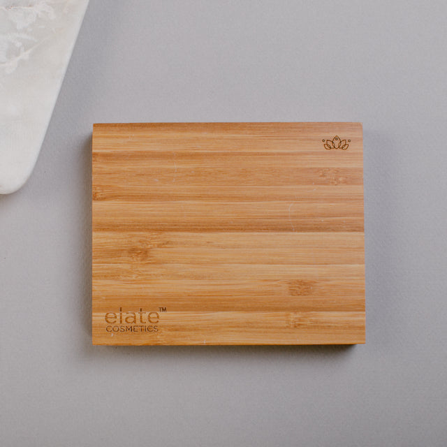 Bamboo Capsule Palette