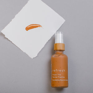 Refresh Foundation RW6
