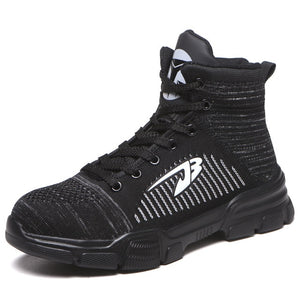J3 Indestructible Boots