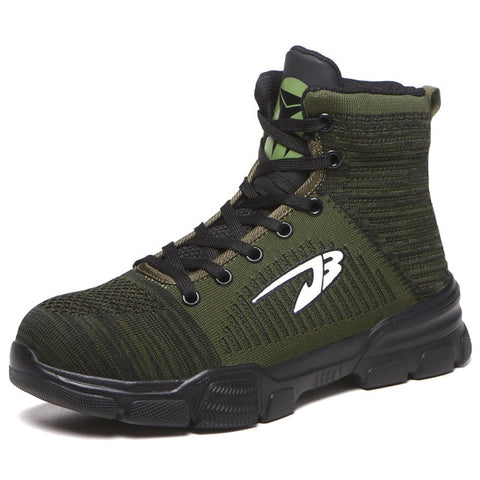 Image of J3 Indestructible Boots