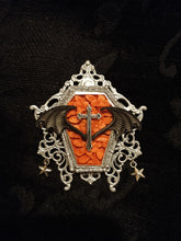 Load image into Gallery viewer, Holy Garden Brooch