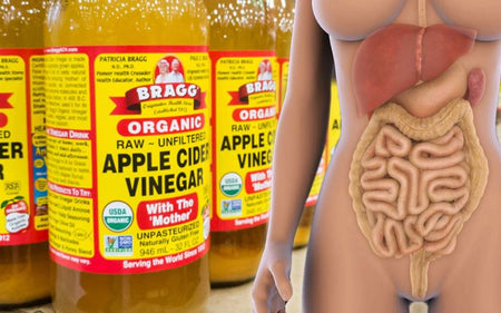 13 Foods That Will Help Cleanse Your Colon and Keep You Regular