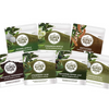 Native Herb & Seed Sample Pack 7 X 3g