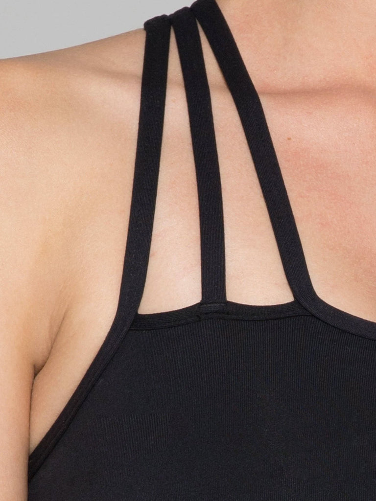 EMBRACE BRA, BLACK
