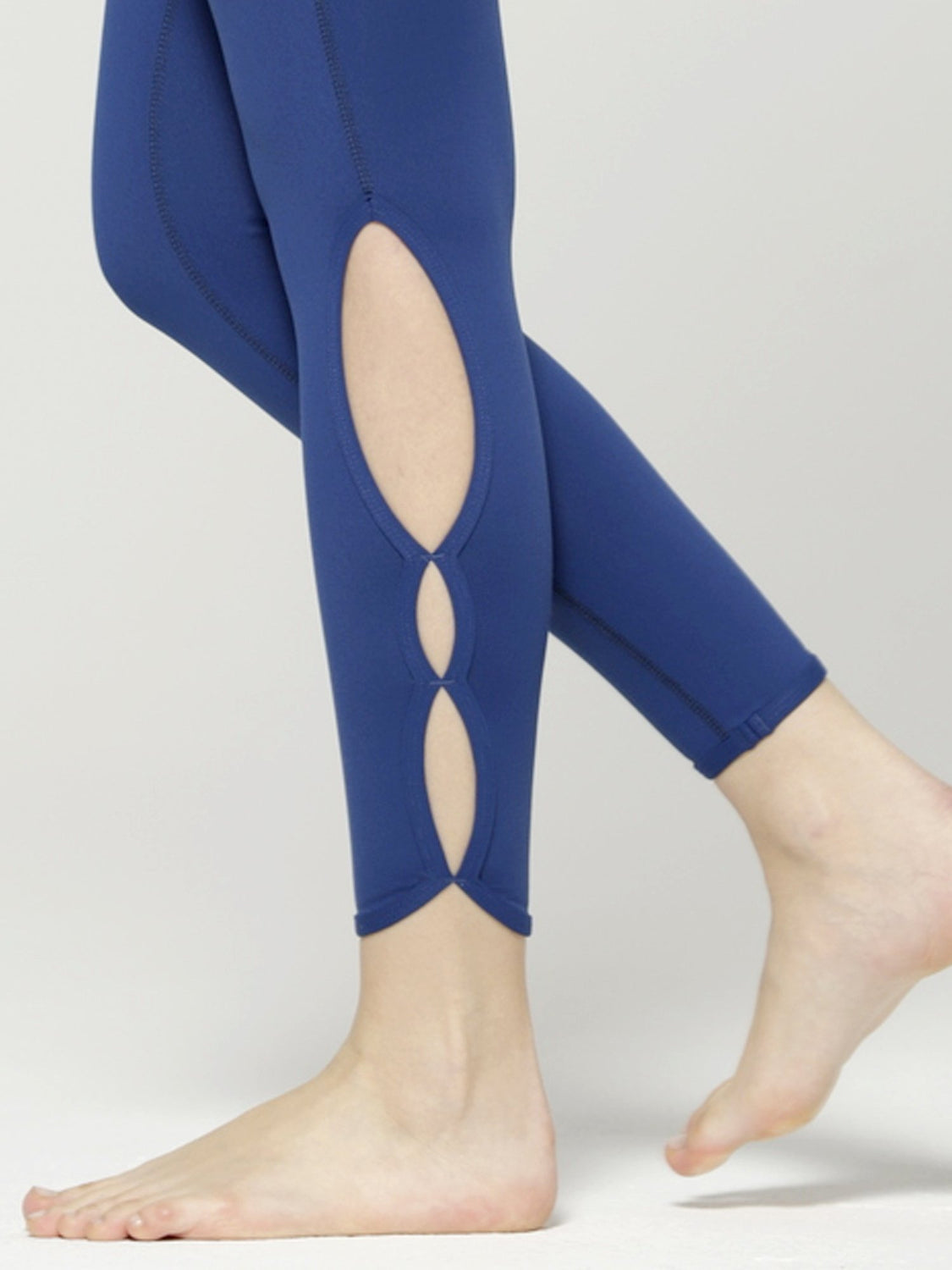 CHAKRA ANKLE CROPS 2.0 , ATLANTIC