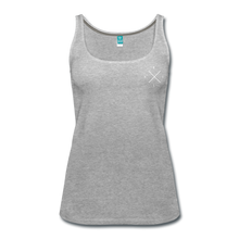 Load image into Gallery viewer, BOLDER - Women's TANK - heather gray