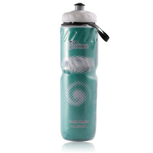 BOLDER - Insulated Water Bottle