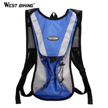 Load image into Gallery viewer, BOLDER - WEST BIKING 2L Bicycling Water Bag