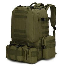 Load image into Gallery viewer, BOLDER -  Tactical Hiking Bag