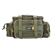 Load image into Gallery viewer, BOLDER - LEO Waterproof Fishing Bag