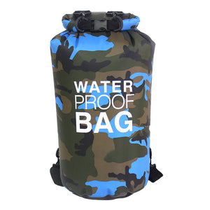BOLDER - WetWeather Roll Bag