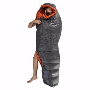 BOLDER - NatureHike Mummy Sleeping Bag
