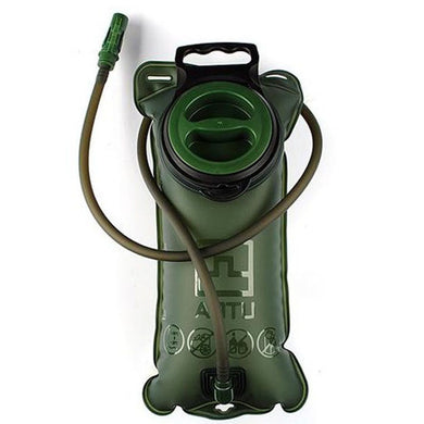 BOLDER - 2L Military Green Bladder