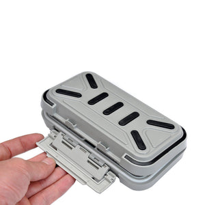 BOLDER - MINI Waterproof Tackle Box