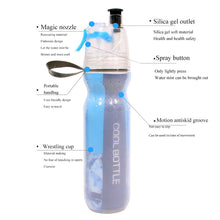 Load image into Gallery viewer, BOLDER - KeepCool Water Bottle