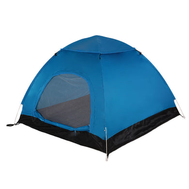 BOLDER - Tomshoo 2-Person tent