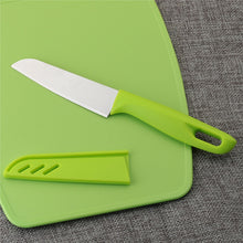 Load image into Gallery viewer, BOLDER - Campsite Cutting Board