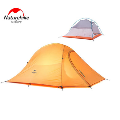 BOLDER - CloudUp Ultralight 2-Person Tent