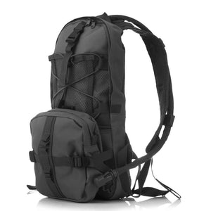 BOLDER - 2DAY Hydration Backpack