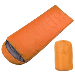 BOLDER - BASICS Sleeping Bag
