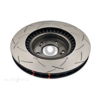 DBA 4000 T3 Slotted - Nissan Skyline R32~R34 GT-R (324mm Brembo Caliper) Rotors (Front Pair) DBA4928S
