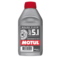 Motul DOT 5.1 500mL Brake Fluid