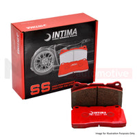 Intima SS - Toyota 86 Brake Pads (Front)
