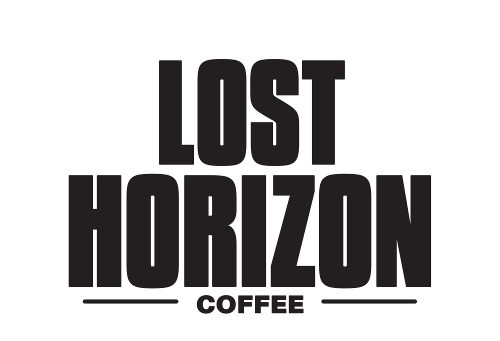 Lost Horizon Coffee