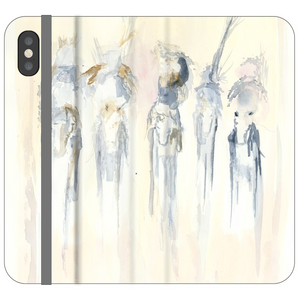 Warrior 3 Phone Cases