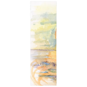 """Aura Of The Sun At Sea""Scarves"