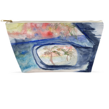 """Side View Mirror"" Accessory Pouch"