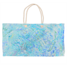 """Elements of the Earth"" Weekender Tote"