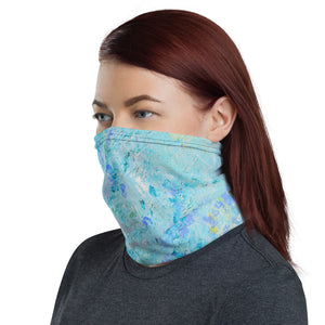 """Elements of the Earth"" Neck Gaiter"