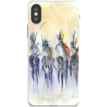Warrior 1 Phone Cases