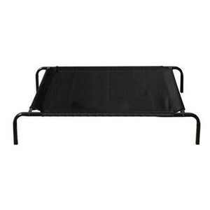 Large Size Heavy Duty Pet Dog Cat Bed Trampoline Hammock Cot  110x85cm