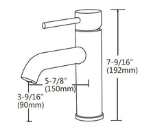 Load image into Gallery viewer, WELS Kitchen Bathroom Laundry Shower Water Basin Mixer Tap Vanity Sink Faucet -Type A